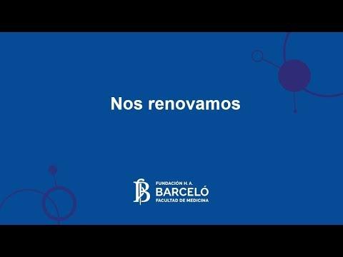 Fundación Barceló presenta el logotipo y nuevo escudo institucional