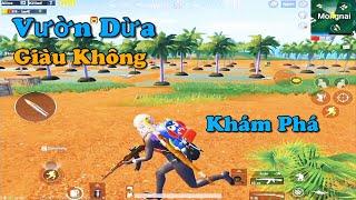 PUBG Mobile | Khám Phá