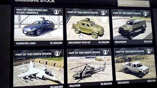 Gta V easy way to get live a little