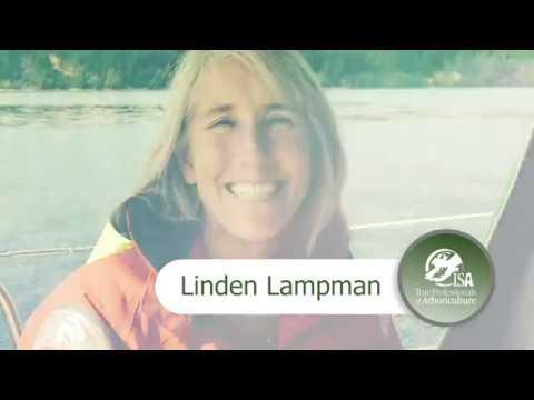 2018 ISA True Professional | Linden Lampman