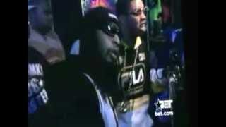Rap City Freestyle BET - Lil' Jon - Trillville - Lil' Scrappy
