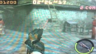 Chris Redfield (Resident Evil INTERACTIVE 5)