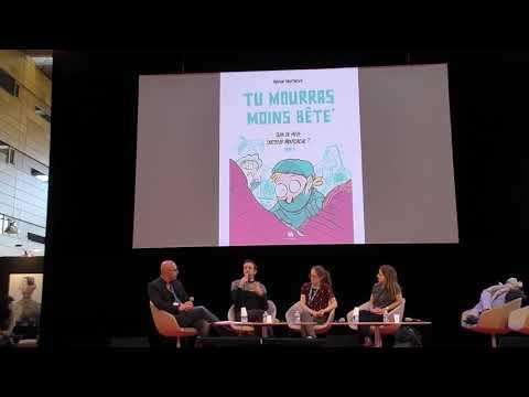 Vidéo de Marion Montaigne