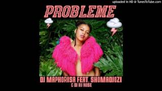 Dj Maphorisa - Probleme ft ShoMadjozi & Dj Hu Nose Prod by DJ Maphorisa