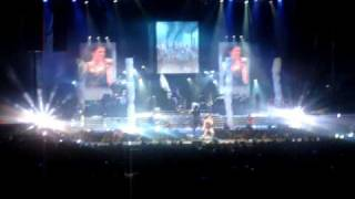 Start All Over - Miley Cyrus LIVE - Birmingham LG Arena (HIGH QAULITY)
