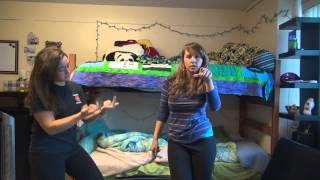 Why White Girls Shouldn't Dance pt. 2