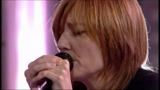 Portishead - Hunter (LIVE recording at Studio 104)