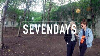 OOTD // SevenDays