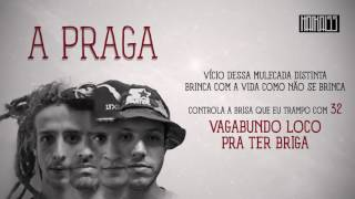 Haikaiss - A Praga (Letra/Lyrics)