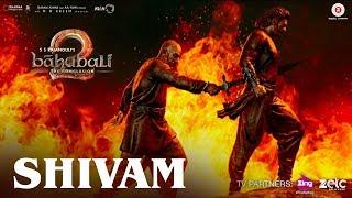 Shivam Full Video Song   Baahubali 2 The Conclusion   Prabhas, Anushka Shetty,  Rana   S S Rajamouli width=