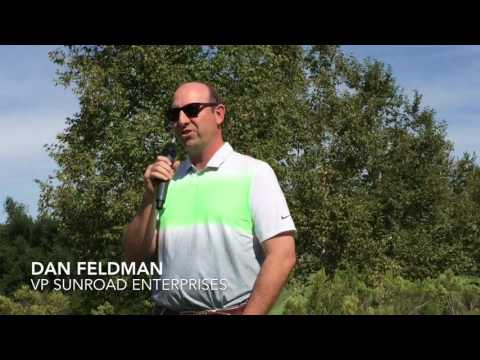 SDRCC 2016 Golf
