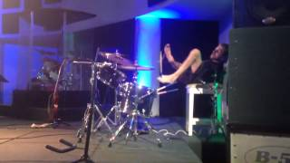 Jesus Love by Royal Tailor (live drum cover)