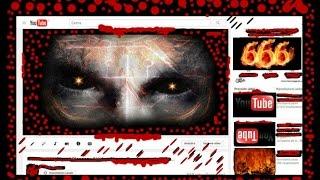 I 4 video più inquietanti e macabri di youtube ( a sfondo satanico 666)