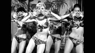 The Red Skyscrapers - Jungle Fantasy (1963)