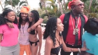 Elephant Man Ft. Khago - Slap Weh [Official Music Video HD]
