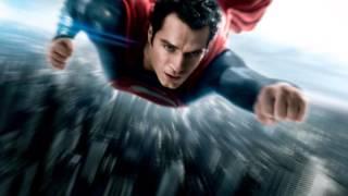 Superman/Man Of Steel Theme Goes Rock/Metal