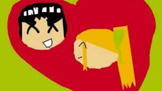 parejas de Naruto