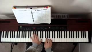 My Funny Valentine - Piano Improvisation