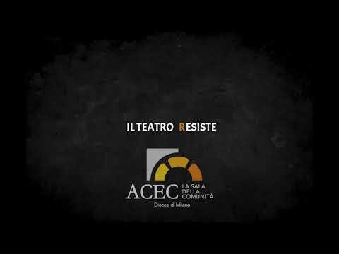 La sala (R)esiste - ACEC Milano