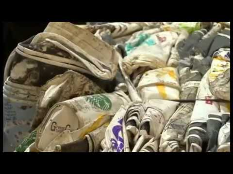 Coffee Cups Recycling on BBC1 South East