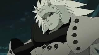 Naruto e Sasuke vs Madara   The Spectre