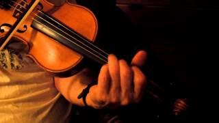 Spanish Point Joe Dady fiddle