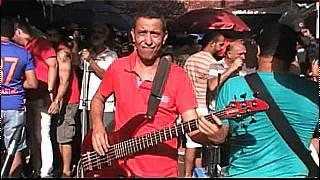 SHOW  DO  CANTOR  DI ANGELO COM  A  BANDA  CAMELÔ