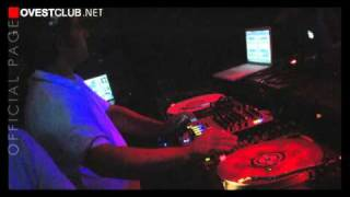 Frino play at OvestClub Ronald Christoph feat Idvet-Say You Want Me Now(Lilith Rec)