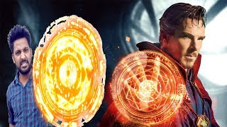 How To Make Dr Strange Effect In Android || Super Power Effects Tutorial 2018