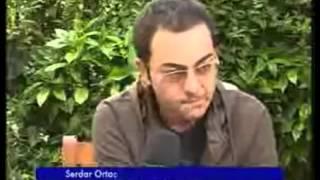 Serdar Ortac Mesafe albümü tv röportajı