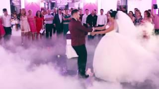 dansul mirilor Lavinia si Adrian -  Il Divo & Celine dion  I belive in you