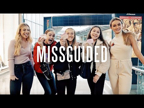 missguided.co.uk & Missguided Discount Code video: World Kindness Day | Missguided