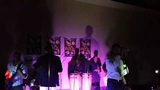 Djakout La Familia Live NJ