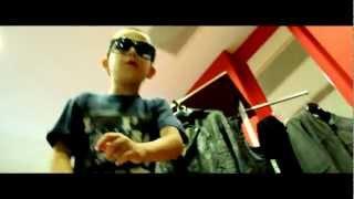 Lil Sha - На Никой Не Робувам ft. Krisko Remix 2012