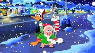 "Merrie Melodies ""Christmas Rules"""