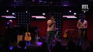 Claudio Capéo - Ça va, ça va (Live) - Le Grand Studio RTL