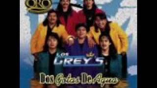 Los Grey's (Dos Gotas De Agua)