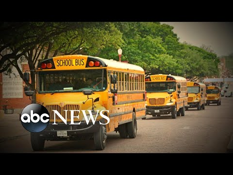 Download Video Young Student Calls 911 To Report Allegedly 'drunk' School Bus Driver