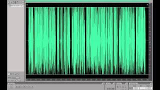 Adobe Audition - Basics - Lesson 9 - Splitting Audio