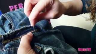 Fixing Your Broken Zipper Is Sew Easy!   Perez Hilton