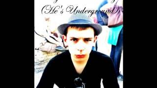 Jordan S. Thomson - Long Live The King (He's Underground) - new demo 2012