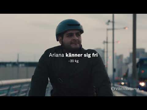 WW ViktVäktarna - Vinterkampanj 2019, reklamfilm kort version