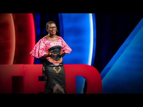 How to turn your dissatisfaction into action | Yvonne Aki-Sawyerr