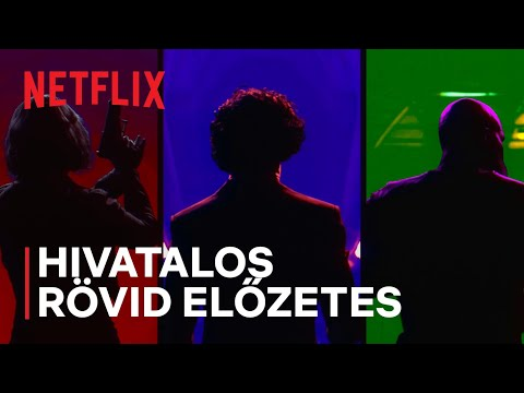 Cowboy Bebop – Csillagközi fejvadászok   Hivatalos rövid előzetes: Az elveszett epizód   Netflix