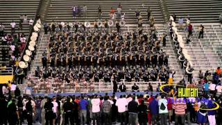 Southern University- Power (HD)