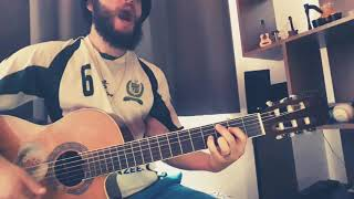 Victor Reis - Oasis Cover - Emicida