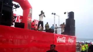 GH Rap: Sarkodie Live...GHANA