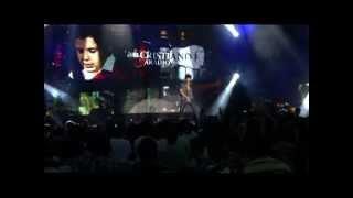 "Cristiano Araujo ""Cuida de mim todo dia"" - DVD 2012 HD"