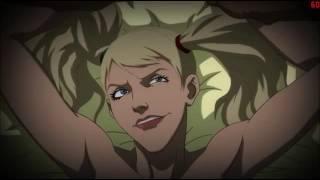 Harley Quinn Sex Scene