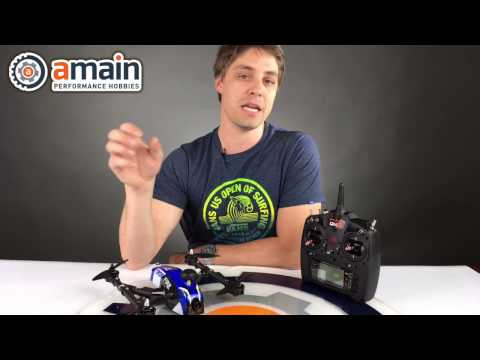 Amain Tech Talk Ep 10: FPV Series: How Air Conditions change Prop Performance
